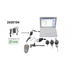 Интерфейс USB - PC арт 2420194