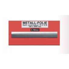 Щупы 0,010-0,50 мм размером 2500х25 мм из нержавеющей стали