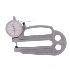 Толщиномер 0-10х0,1 мм Fervi