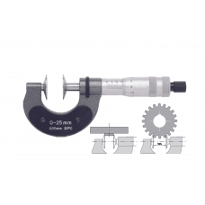 Микрометры МЗ 25 - МЗ 100 Крин