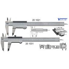 Штангенциркули ШЦ 1 150 - ШЦ 1 300 для мастерских Vogel