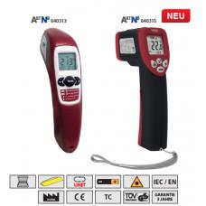 Термометры Vogel цифровые безконтактные -60+500 С,-50+550 C